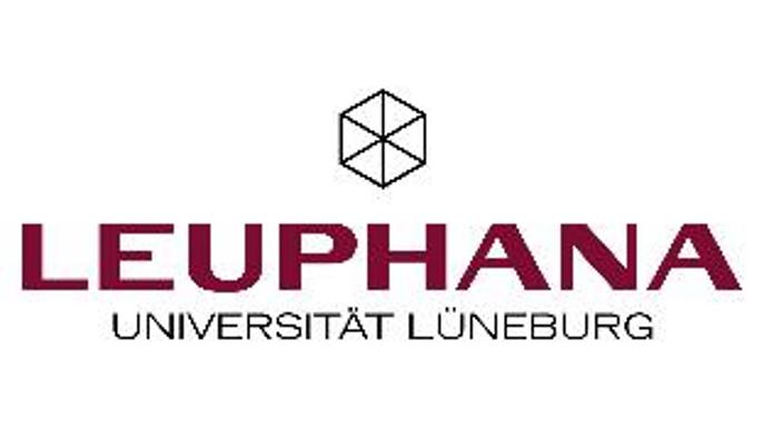 Leuphana Universität Logo